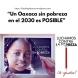"""""""Un Oaxaca sin pobreza en el 2030 es posible"""" (1)"""